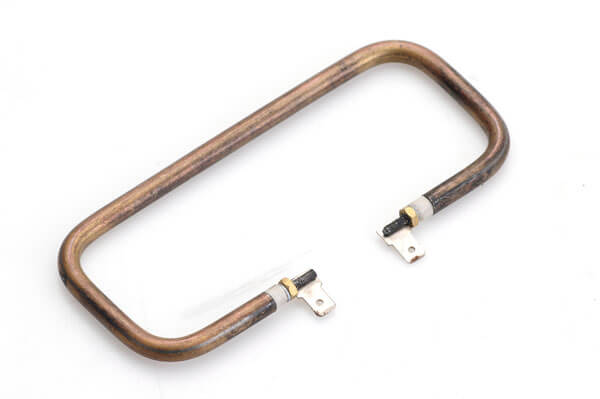 Heating elements for Toasters